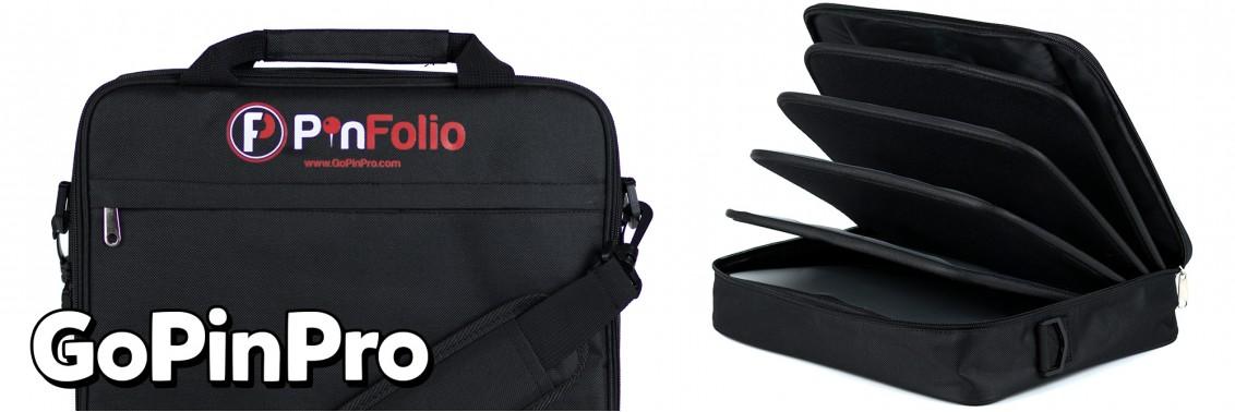 GoPinPro | PinFolio Pro