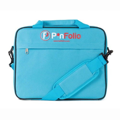 PinFolio Pro Blue