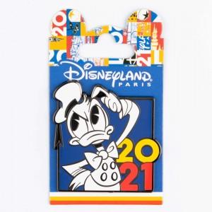 DLP - 2021 Donald Duck - Open Edition