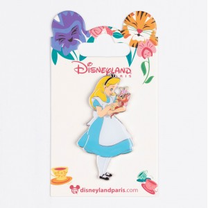 DLP - Alice and Dinah - Open Edition