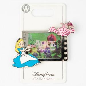 Alice in Wonderland Movie Strip