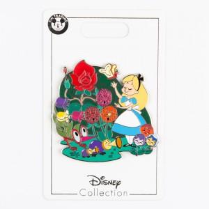 Alice in Wonderland Mini Jumbo - Open Edition