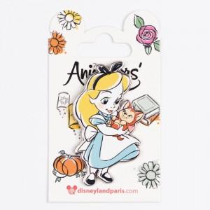 DLP - Animator Alice - Open Edition