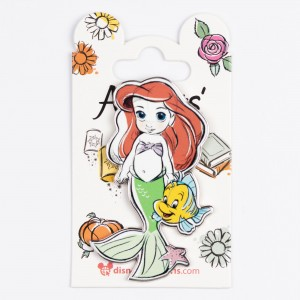 DLP - Animator Ariel - Open Edition