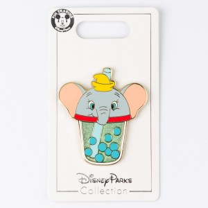 Bubble Tea Dumbo