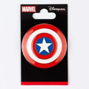 DLP - Captain America Shield - Open Edition