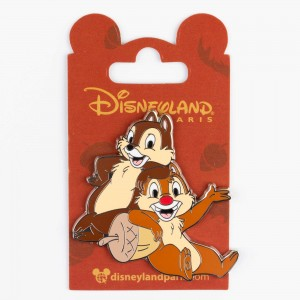 DLP - Chip and Dale Acorn - Open Edition