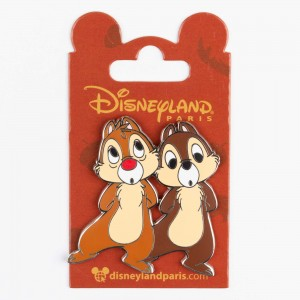 DLP - Chip and Dale Duo - Open Edition