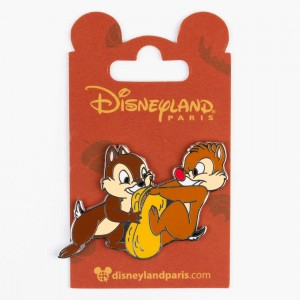 DLP - Chip and Dale Peanut - Open Edition