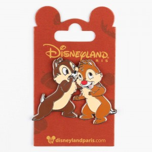 DLP - Chip and Dale Whisper - Open Edition