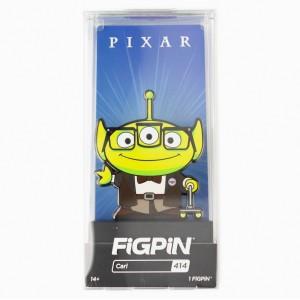 FiGPiN - Alien Remix Carl - #414