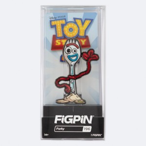 FiGPiN - Forky - #196