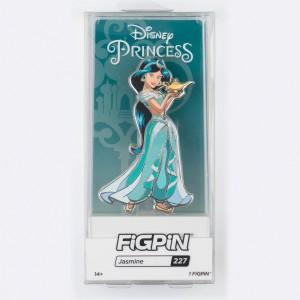 FiGPiN - Jasmine - #227