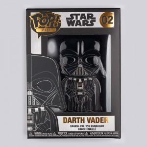 Pop! Pin - Darth Vader