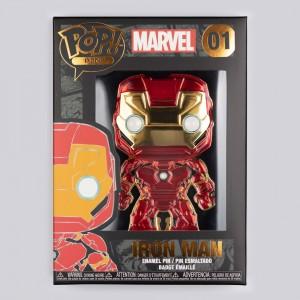 Pop! Pin - Iron Man