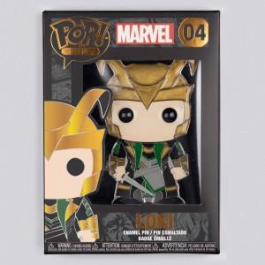 Pop! Pin - Loki