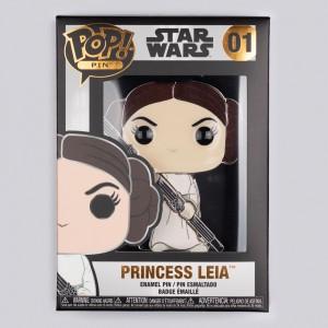 Pop! Pin - Princess Leia