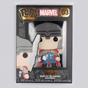 Pop! Pin - Thor
