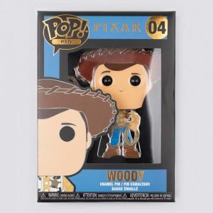 Pop! Pin - Woody