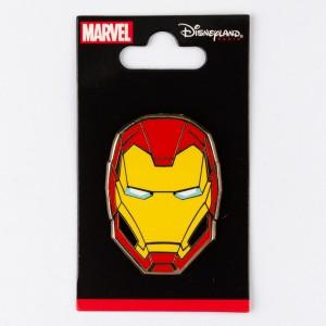DLP - Iron Man - Open Edition