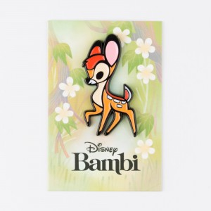 Mondo - Bambi