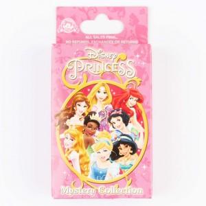 Princess Gold Frame Mystery Box