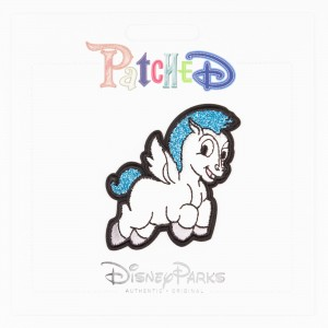 Pegasus Patched