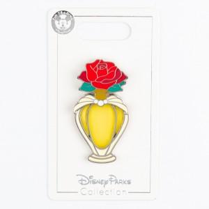 Belle Perfume Bottle - Open Edition