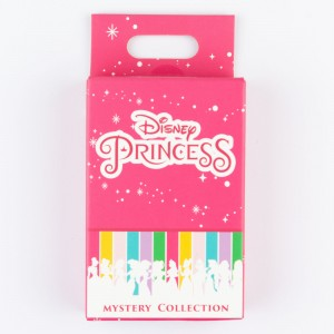Princess Mystery Box