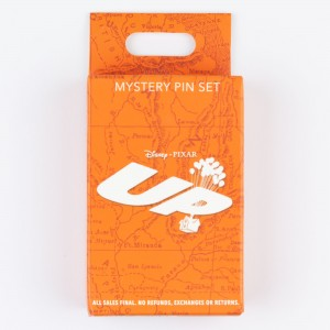 Up Mystery Box