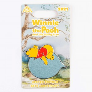Winnie the Pooh Balloon Limited Edition