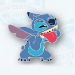 PICKUP DLP - Stitch Tongue Sticking Out